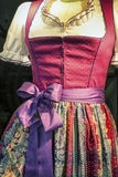 Dirndl Photos stock