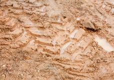 Dirt Royalty Free Stock Image