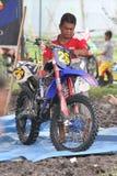 Dirt bike Stock Photos