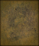 Dirt brown hessian texture. Grunge texture of hessian - dirty and mid-brown stock photos