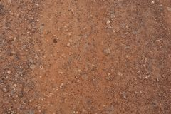 Dirt road background texture. Outdoor texture royalty free stock photos