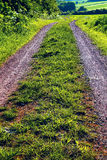 Dirt road Stock Images