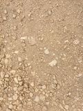 Dirt road texture. Dirt road texture for interesting backgrounds. Backdrop for various ideas. For creative ideas. Suitable for print, web, postcards, posters royalty free stock photo