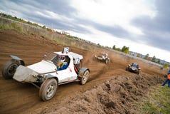 Free Dirt Track Racing Stock Image - 3475891