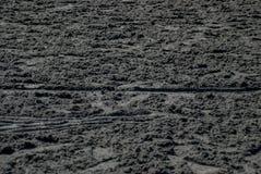 Dirt Track Stock Photo