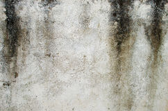 Dirt wall Royalty Free Stock Images