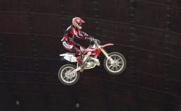 Dirtbike Stock Afbeeldingen