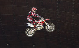 Dirtbike Stock Images