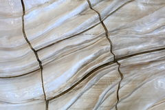 Dirty abstract background in the form of waves Stock Image