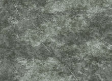 Dirty aged metal plate texture Stock Photos