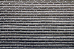 Dirty Air Filter Royalty Free Stock Image