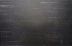 Dirty blackboard texture Stock Image