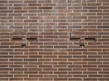 Dirty brick wall Royalty Free Stock Photography