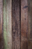 Dirty brown wood barn plank texture Stock Photos
