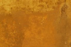 Dirty Browny Wall Background Royalty Free Stock Photo