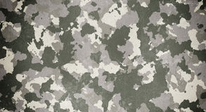 Dirty camouflage for background Royalty Free Stock Image