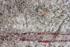 Dirty cement floor Stock Photos