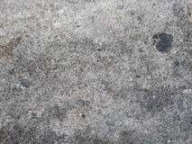 Dirty cement texture. A dirty cement texture background Stock Images
