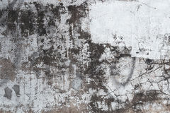 Dirty cement wall stock photography