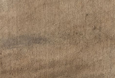 Dirty cloth texture. Background and texture for design Royalty Free Stock Image