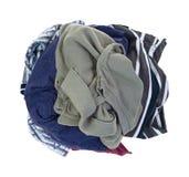 Dirty clothes Stock Photos