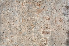Dirty concrete background Stock Images