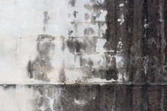 Dirty concrete wall background Stock Images