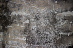 Dirty concrete Stock Images