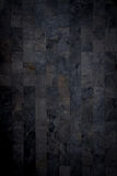 Dirty dark marble wall tile texture background Stock Photo