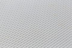 Dirty diamond plate texture Stock Photos
