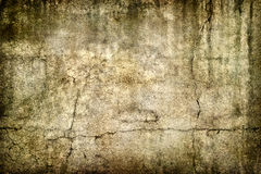 Dirty and distressed grunge background Royalty Free Stock Photography