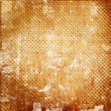 Dirty dotted background Royalty Free Stock Photos