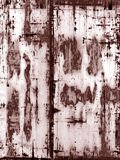 Dirty filthy background. Dirty rusty grunge background illustration Stock Images