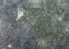 Dirty glass texture. Backlit dirty glass texture or background royalty free stock image