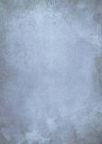 Dirty gradient blue dirty grunge effect textured background Stock Image