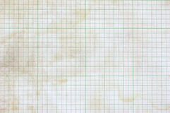 Free Dirty Graph Paper Royalty Free Stock Image - 42161496