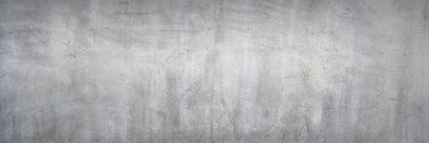 Dirty gray concrete wall royalty free stock images