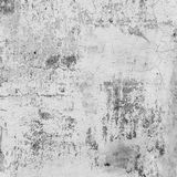 Dirty Gray Wall Pattern Stock Images