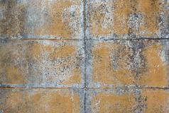 Dirty grunge cement wall texture. Backdrop for design Royalty Free Stock Photo