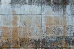 Dirty grunge cement wall texture. Backdrop for design Stock Photos