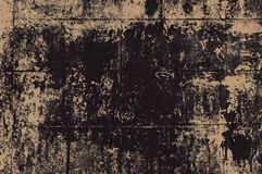 Dirty grunge cement wall texture. Backdrop for design Stock Photo