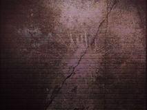 A dirty grunge texture Stock Photos