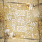Dirty grunge texture stucco wall background Stock Images