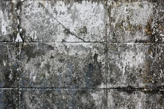 Dirty grunge wall Royalty Free Stock Image