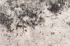 Dirty grunge wall cement background texture dark Royalty Free Stock Photo