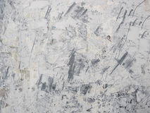 Dirty and grunge white wall Stock Photography