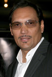 Dirty Harry, Jimmy Smits stockfotografie
