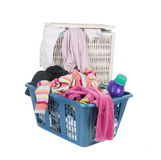 Dirty Laundry Royalty Free Stock Photo