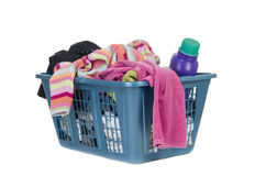 Dirty Laundry Stock Photography