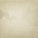 Dirty linen texture background Royalty Free Stock Photography